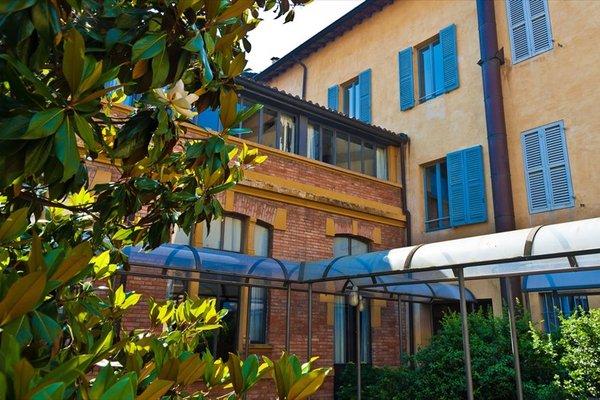 Camplus Living Sant'ilario - фото 18