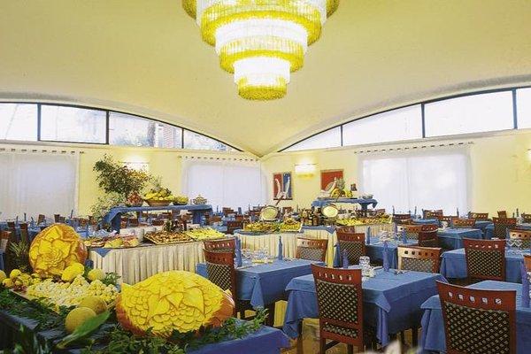 Grand Hotel Esplanada - фото 11