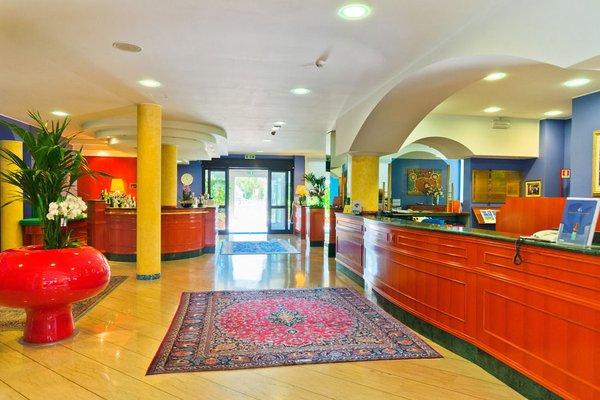 Grand Hotel Esplanada - фото 13