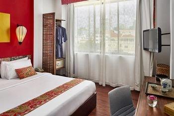 TeaHouse Asian Urban Resort