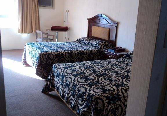 Hotel Centenario - фото 21
