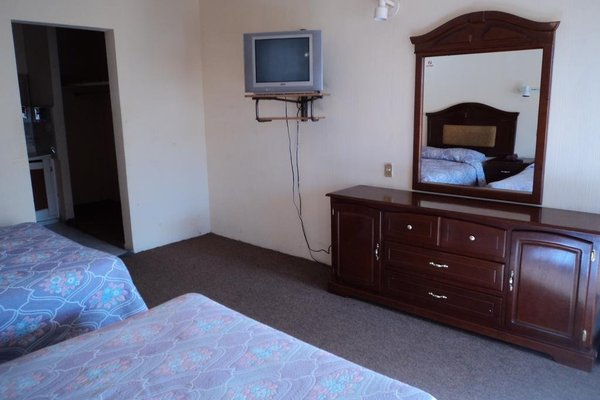 Hotel Centenario - фото 1