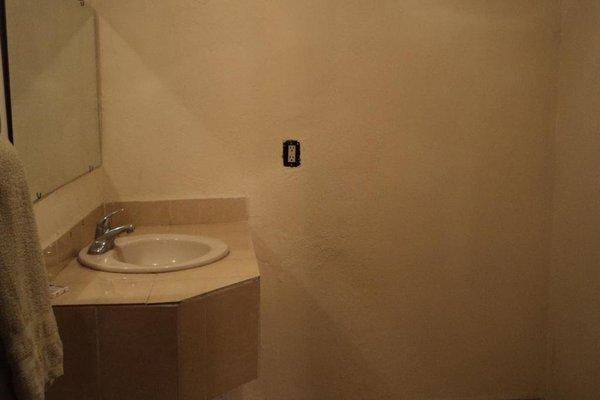 Hotel Centenario - фото 16