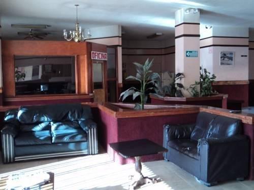 Hotel Centenario - фото 17