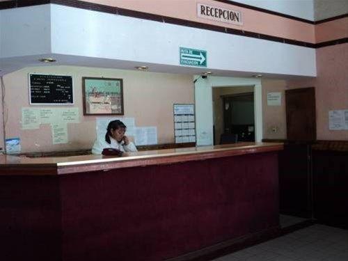 Hotel Centenario - фото 18