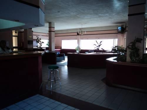 Hotel Centenario - фото 19