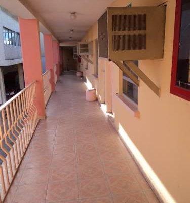 Hotel Centenario - фото 20