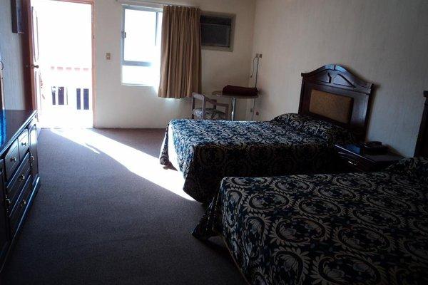 Hotel Centenario - фото 3
