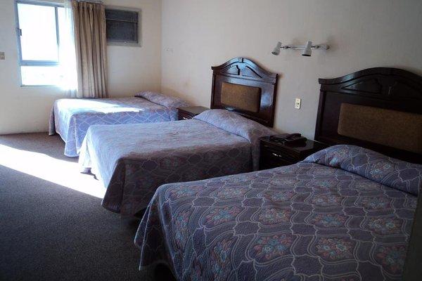 Hotel Centenario - фото 6