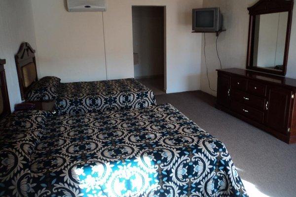 Hotel Centenario - фото 7