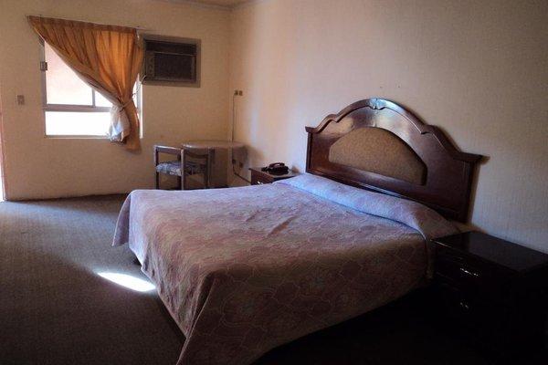 Hotel Centenario - фото 8