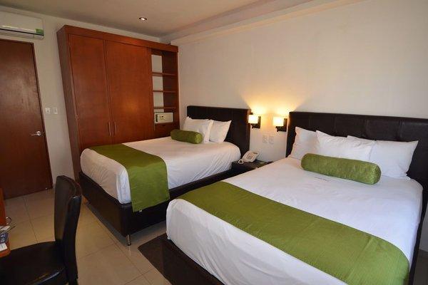 Suites La Concordia - фото 1