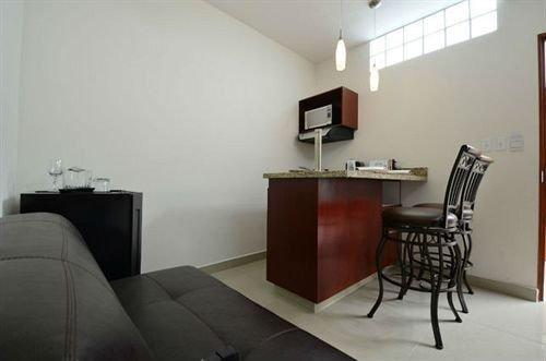 Suites La Concordia - фото 14