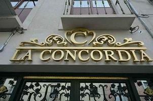 Suites La Concordia - фото 16
