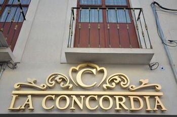 Suites La Concordia - фото 22