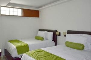 Suites La Concordia - фото 4