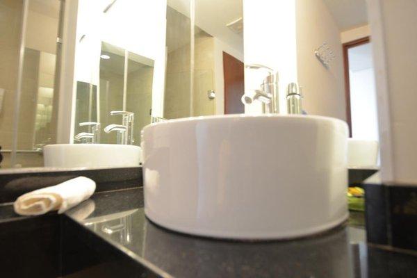 Suites La Concordia - фото 7
