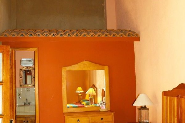 Hotel Del Callejon Morelia - фото 1