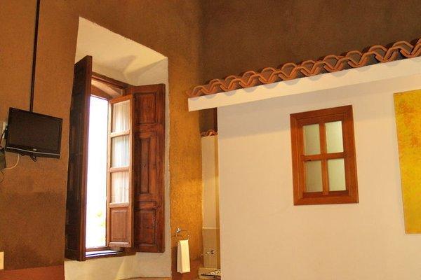 Hotel Del Callejon Morelia - фото 10