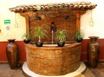 Hotel Del Callejon Morelia - фото 14