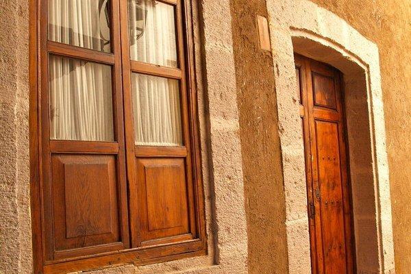 Hotel Del Callejon Morelia - фото 19