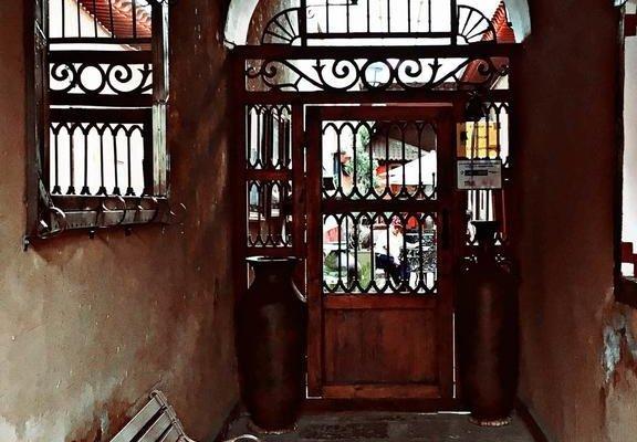 Hotel Del Callejon Morelia - фото 20