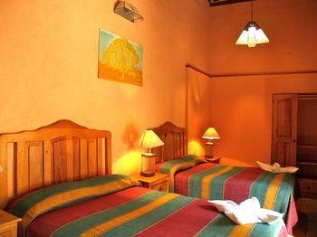 Hotel Del Callejon Morelia - фото 3