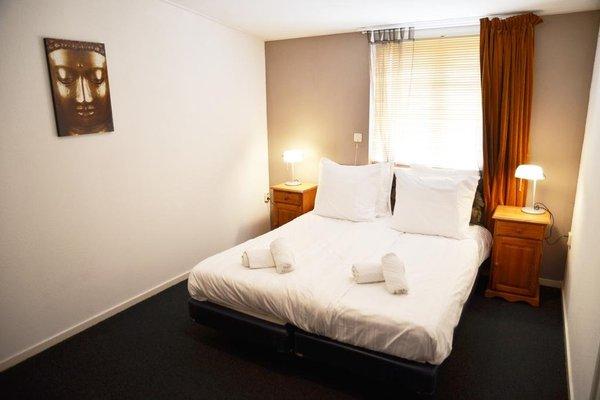 Hotel Burgh - фото 50