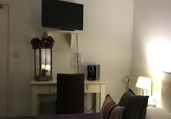 Hotel Burgh - фото 7