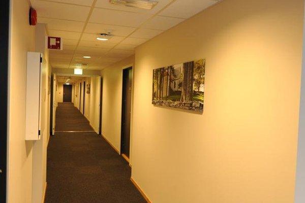 Tananger Apartment Hotel - фото 15