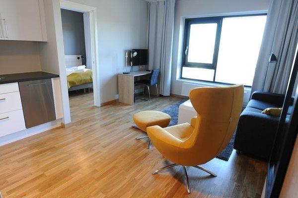 Tananger Apartment Hotel - фото 5