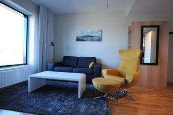 Tananger Apartment Hotel - фото 8