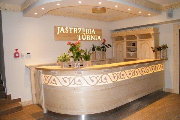 Jastrzebia Turnia - фото 16