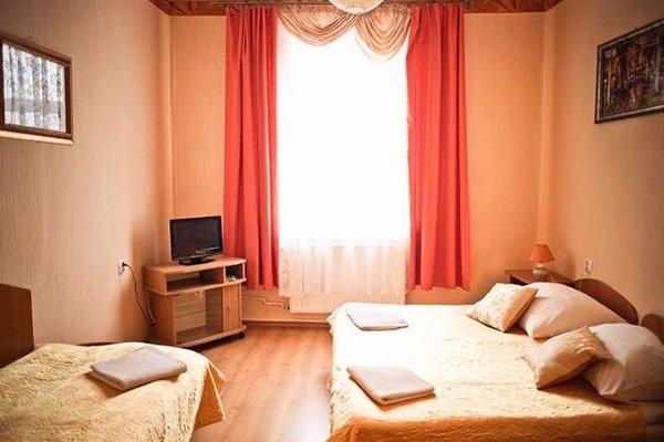 Hotel Bursztyn - фото 1