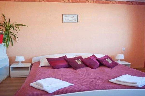 Hotel Bursztyn - фото 2