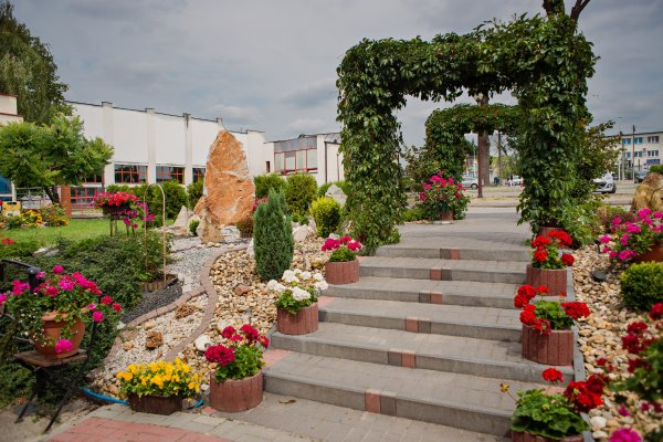 Hotel Bursztyn - фото 20