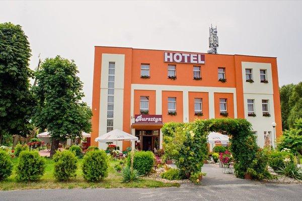 Hotel Bursztyn - фото 22