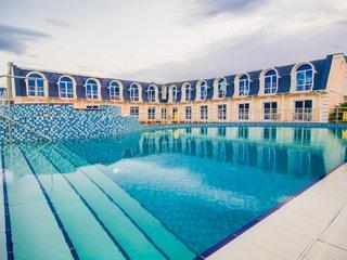 Фото отеля Вилла Арго