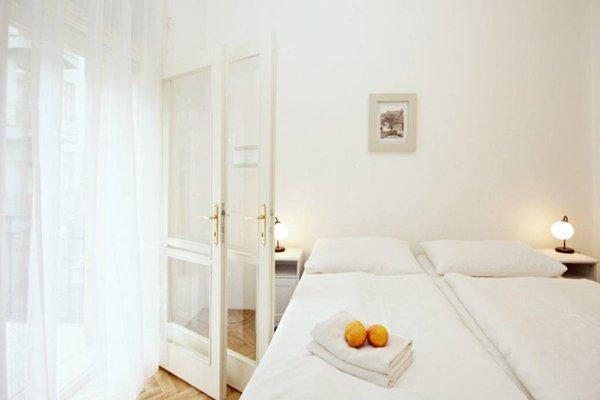 Prague Central Exclusive Apartments - фото 1