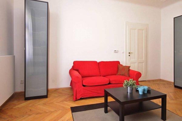 Prague Central Exclusive Apartments - фото 10
