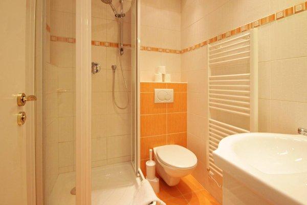Prague Central Exclusive Apartments - фото 14