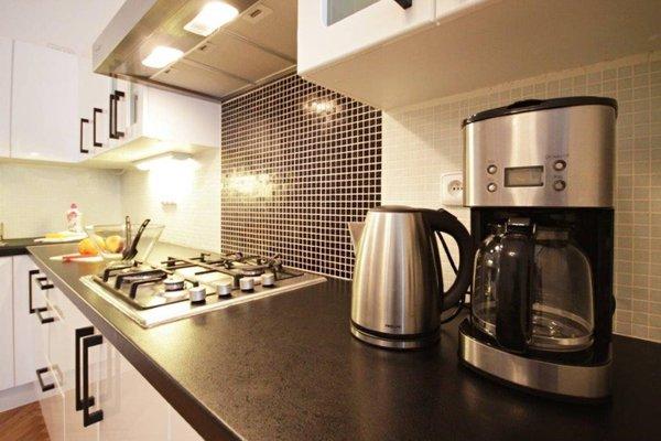 Prague Central Exclusive Apartments - фото 15