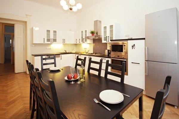 Prague Central Exclusive Apartments - фото 18