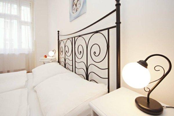 Prague Central Exclusive Apartments - фото 2