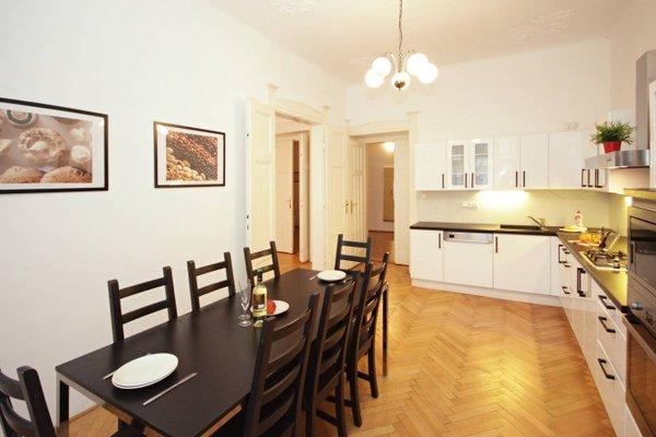 Prague Central Exclusive Apartments - фото 20