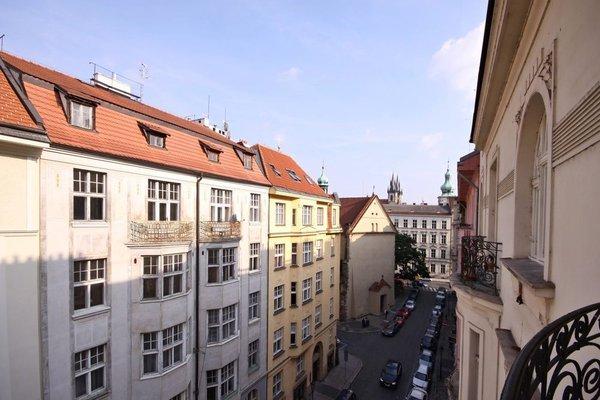 Prague Central Exclusive Apartments - фото 22
