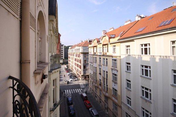 Prague Central Exclusive Apartments - фото 23