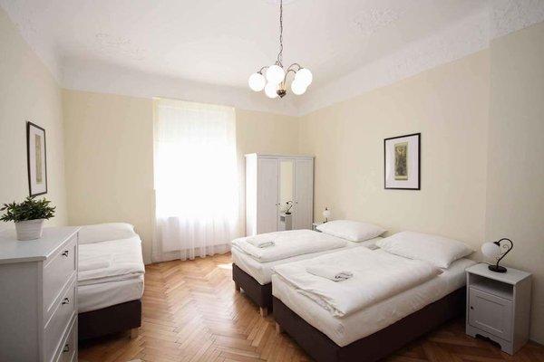 Prague Central Exclusive Apartments - фото 3