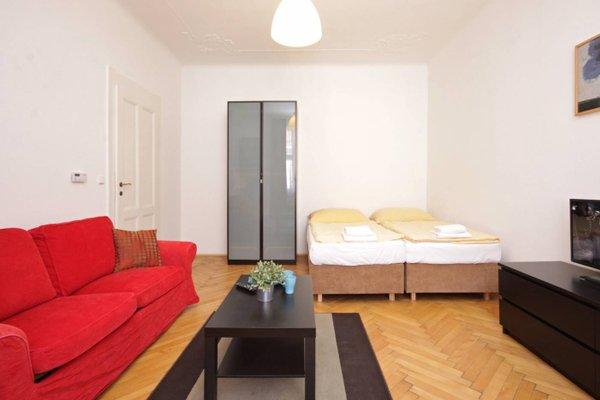 Prague Central Exclusive Apartments - фото 5