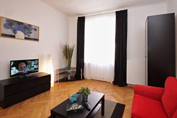 Prague Central Exclusive Apartments - фото 7